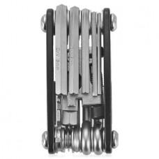 Ключ раскладной 6-гран. 10 в 1 KL-9834A