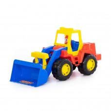 """Трактор-погрузчик """"Техник"""" 36988"""