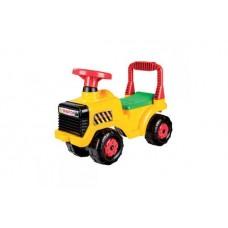 Каталка-трактор М4944/М4942/М4943