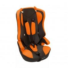 Автокресло Carmella 513RF гр. 1-2-3 orange/grey