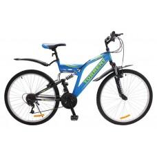 """Велосипед 26"""" Torrent Space 18 скор. 2 ам."""
