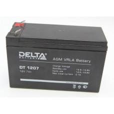 Аккумулятор для машинок DT 1207