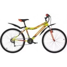 "Велосипед 20"" Bravo Djazz"