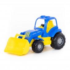 "Трактор-погрузчик ""Крепыш"" 44549"