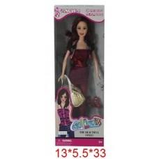 Кукла Крутая девчонка, 29см PS1302-3A