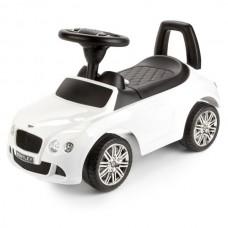 Машина Bentley музык. 326-Red/White