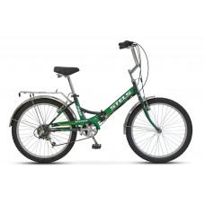 """Велосипед 24"""" Stels ( Pilot 750 ) складной 6 скор."""