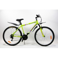 "Велосипед 26"" Torrent City Cruiser Al 18 ск.1ам."
