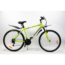 "Велосипед 26"" Torrent City Cruiser 18 ск.1ам."