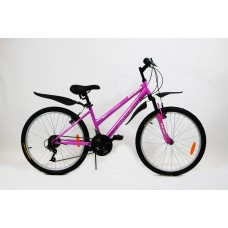 "Велосипед 24"" Torrent Corsa Lady 18 ск. 1 ам."