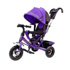 Велосипед 3-х колёсный Lexus Trike 950 N108 Violet 10/8 Air 650