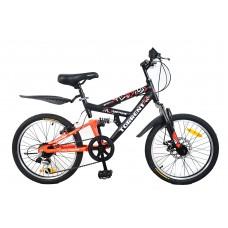 "Велосипед 20"" Torrent Spider MD Al 7 ск. 2 ам."