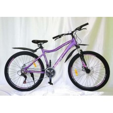 "Велосипед 24"" Maks Iris MD Al 1 ам. 21 ск."