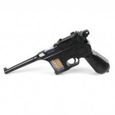 Пистолет эл., звук, свет 6889-60