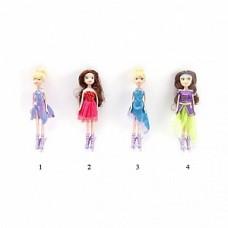 Кукла 22 см, в ассорт., пакет 9582A-172