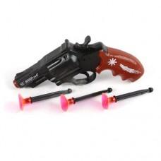 Револьвер с присосками, дальность выстрела 4 м 866D14