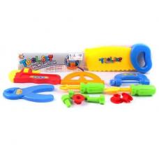Набор инструментов, 13 предметов, пакет 621-10