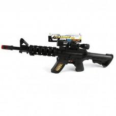 Оружие звук. Автоматическая винтовка QL-003A