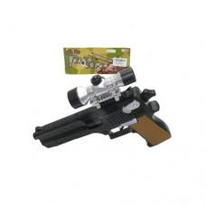 Пистолет эл., пакет W630-3