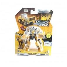 Трансформер Робот-Строительная техника KY80305-01L