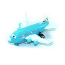 Самолет ин., пакет, в ассорт 399-F183
