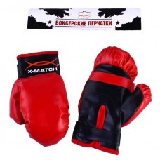 Перчатки для бокса X-match 87708