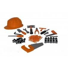 Набор инструментов №9 (156 элементов, в контейнере) 54982