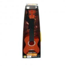Гитара, 4 струны, 48 см, кор. 8023C