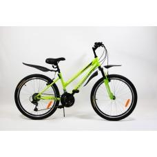 """Велосипед 24"""" Torrent Italica Lady 21 ск 1 ам"""