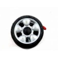 Колёсный блок для колясок Ф151 задний