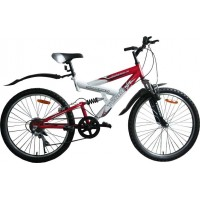 "Велосипед 24"" Torrent Adrenalin 7скор. 2 ам."