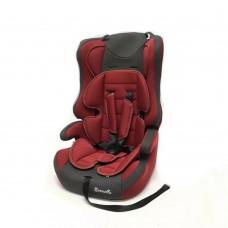 Автокресло Carmella 513RF гр. 1-2-3 red/black