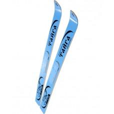 Лыжи охотничьи Тайга пластик. 145 см