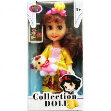 "Кукла ""Collection Doll"" Софья Gl-6171"