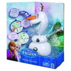 """Disney Princess. Кукла снеговик Олаф из м/ф """"Холодное сердце"""" СВН61пц"""