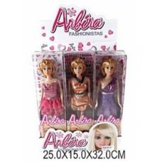 Кукла Arbira 29см, дисплей YX007-2