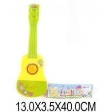 Гитара Лето, 4 струны, 40 см 1039