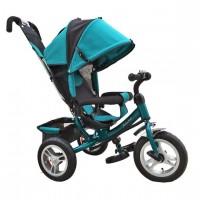Велосипед 3-х колёсный M.K. Comfort 2 199/200/201 12/10 Air