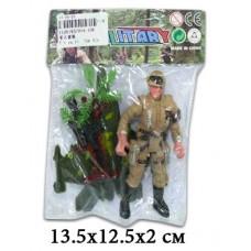 Солдат, техника, аксесс. 914-145