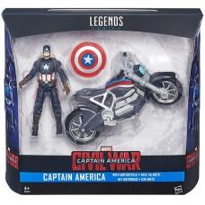 Avengers. Коллекционный набор Мстителей B6354EU4
