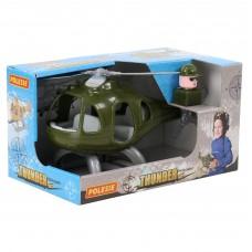 """Вертолет военный """"Гром"""" 67661"""