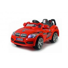 Электромобиль BMW BG 88R ( 123х63х55 см )