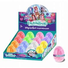 Пластилин MultiArt Enchantimals, 8гр в яйце в дисплее 7486EGGL-EN