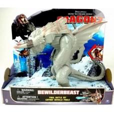 Dragons. Большой ледяной дракон 66566-no