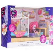 "My Little Pony. Equestria Girls Игровой набор мини-кукол ""Пижамная вечеринка"" B8824EU4"