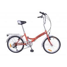 """Велосипед 20"""" Torrent Challenger 7 ск. складной"""
