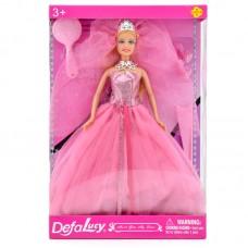 Кукла с аксесс. в кор. 8253-DEFA