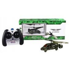 Вертолет-машина ИК От Винта Fly-0231, 3,5 канала, гироскоп 87225