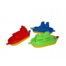 Кораблик (микс № 2) 41210