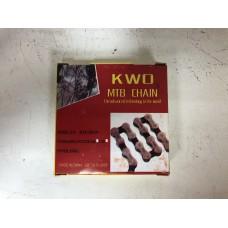 Цепь 116 зв. KWO MTB Sport